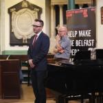 The Belfast Opera at Culture Night Belfast